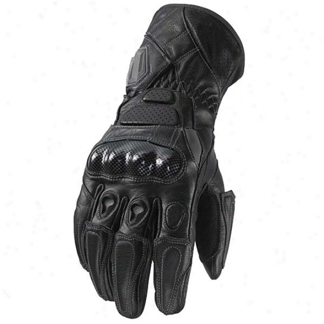 Bullet Gloves
