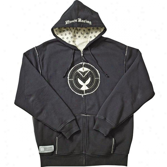 Bully Zip-up Hoody