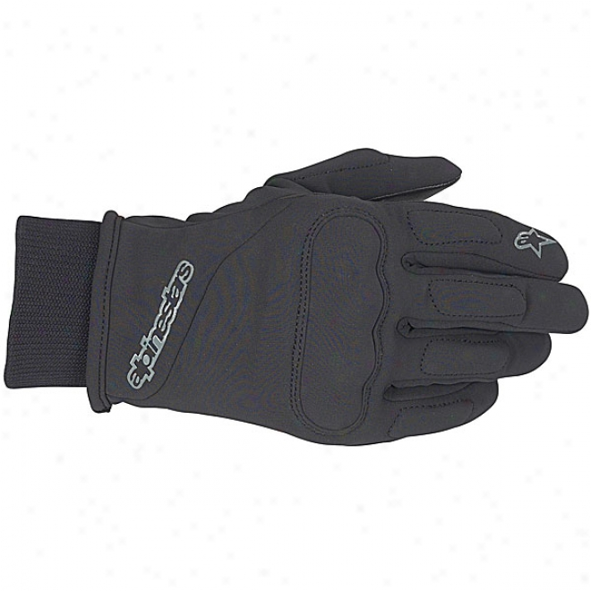 C-1 Windstopper Gloves