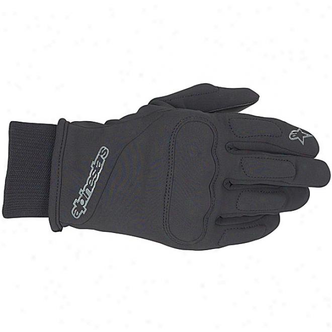 C-1 Windstopper Gloves
