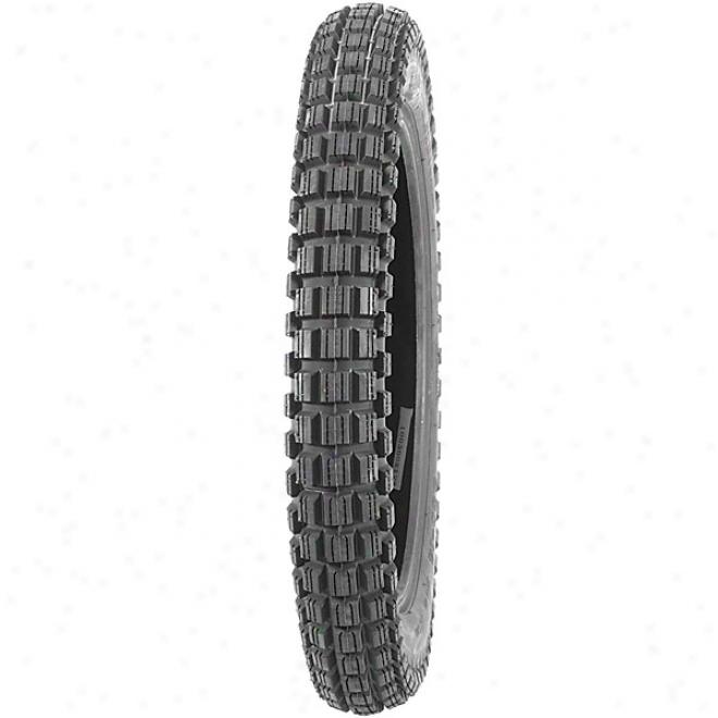 C186 Trials Front - Rear Tire