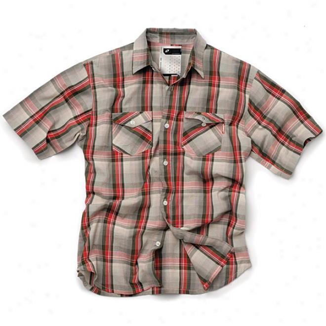 Cardiel Shirt