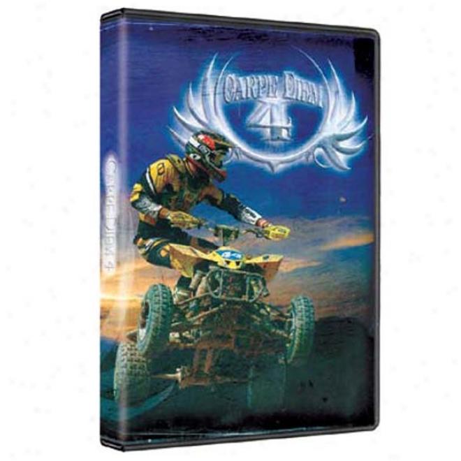 Carpe Diem 4 Dvd
