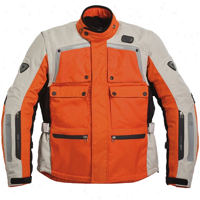 Cayenne Pro Jacket