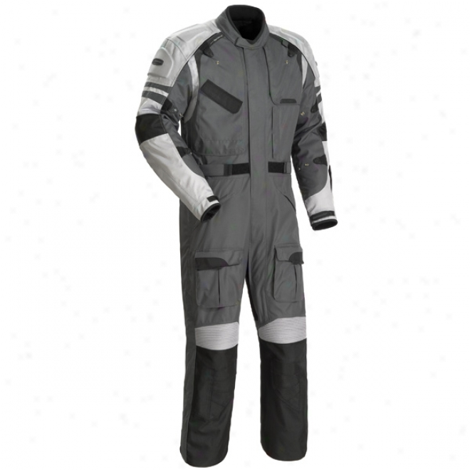 Centurion One-piece Suit