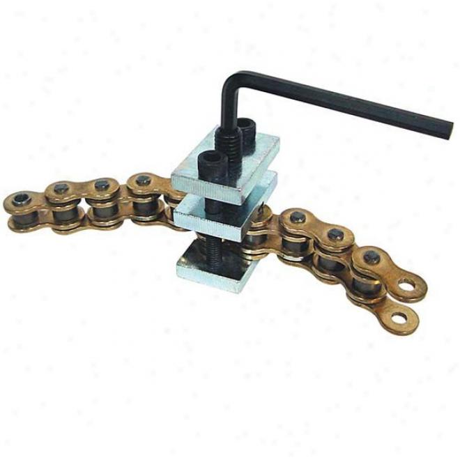 Chain Press Tool