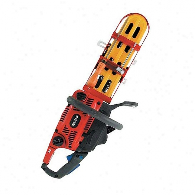 Chain Saw Carrier
