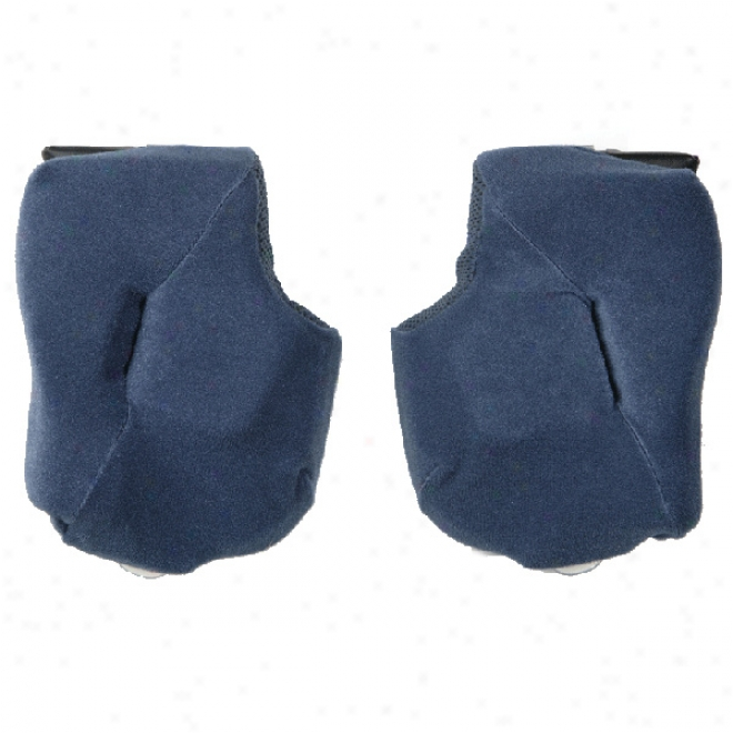 Cheek Pad Set For Corsair V Helmet