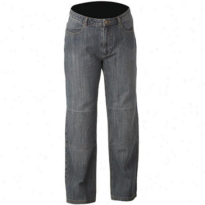 Chicane Denim Jeans