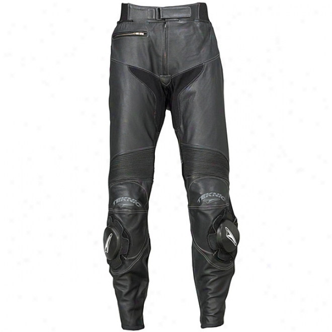 Chicane Leather Pants