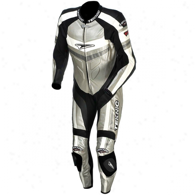 Chicane One-piece Suit
