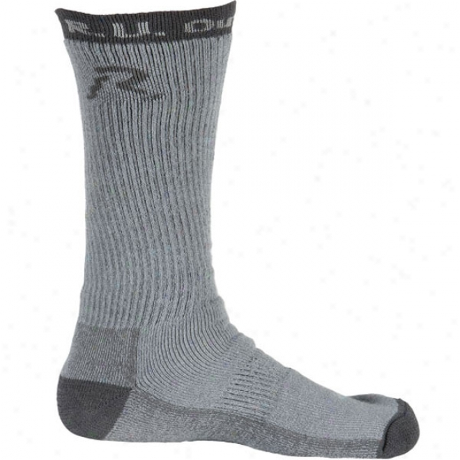 Chinook Winter Socks