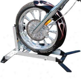 Chopper Wheel Chock