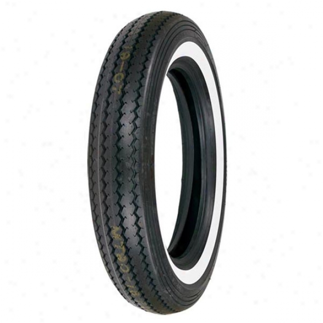 Clasxic 240 Whitewall Tire