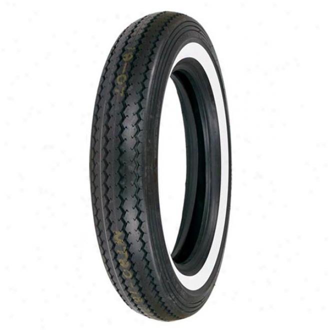 Clasxic 240 Whitewall Tire