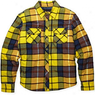 Clockwork Flannel Shirt