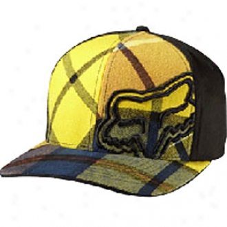 Clockwork Flexfit Hat