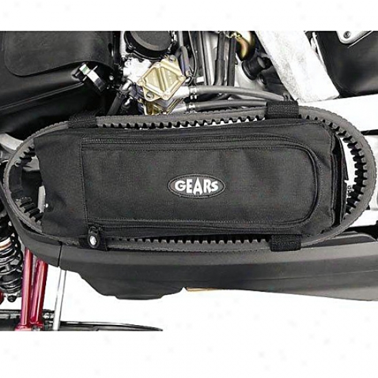 Clutch Cover Tool Sack