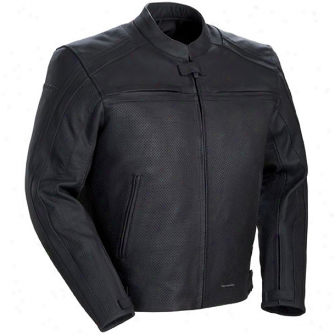 Coaster Air Ii Leather Jacket