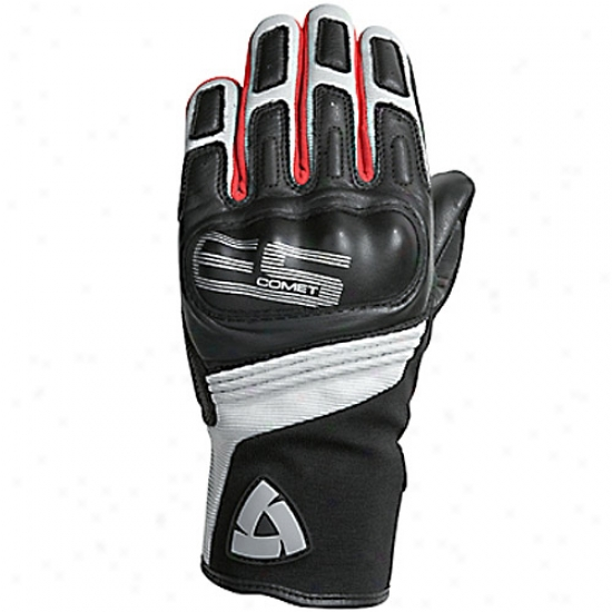Comet Gloves