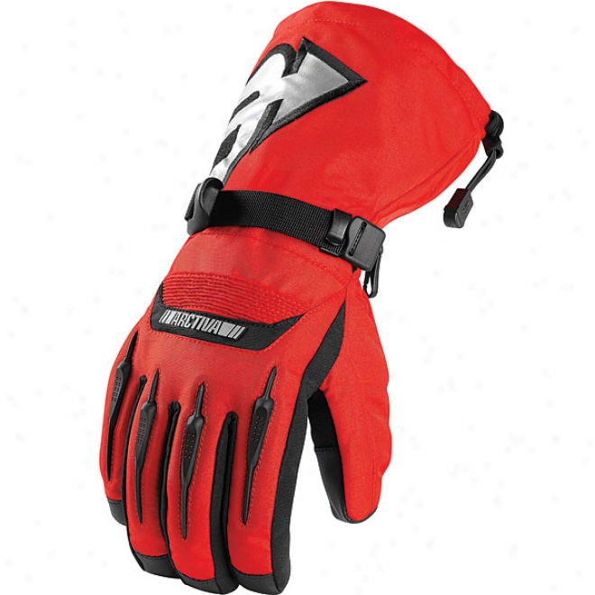 Comp 4 Insulated Gloves