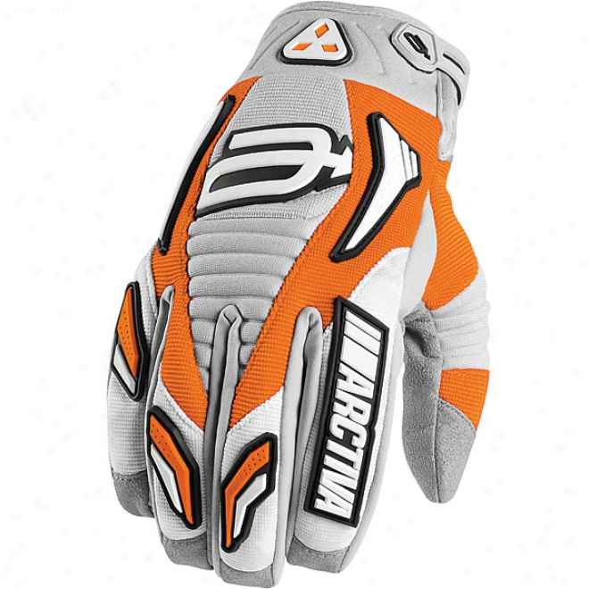 Comp Rr 4 Gloves