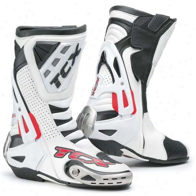 Competizione Rs Boots