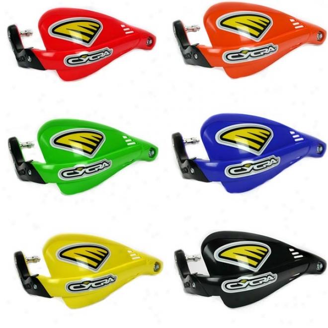 Composite Pro-bend Raver Pack