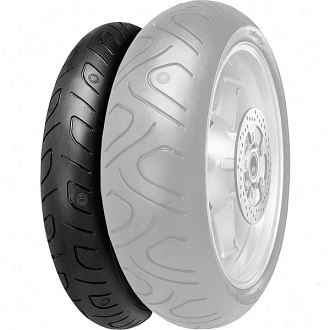 Conti Force Max Sport Radial Front Tire