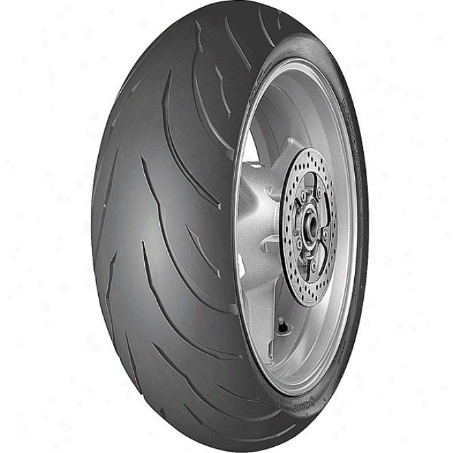 Conti Motion Sport Touring Radial Rear Tire