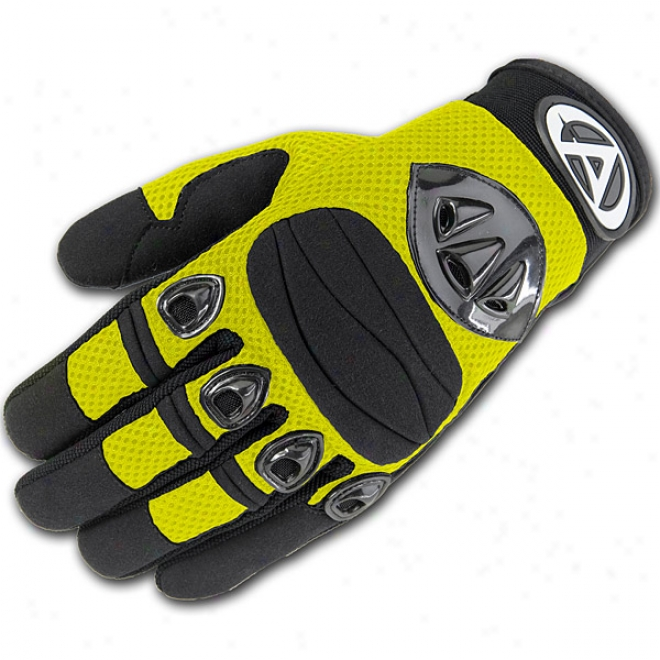 Cool Textile Gloves