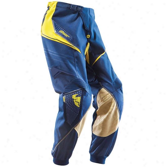 Core Pants - 2009
