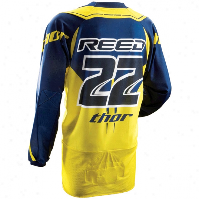 Core Reed Replica Jersey