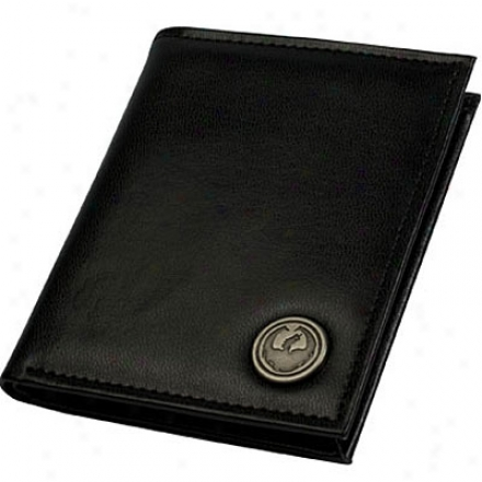 Corp Bifold Wallet