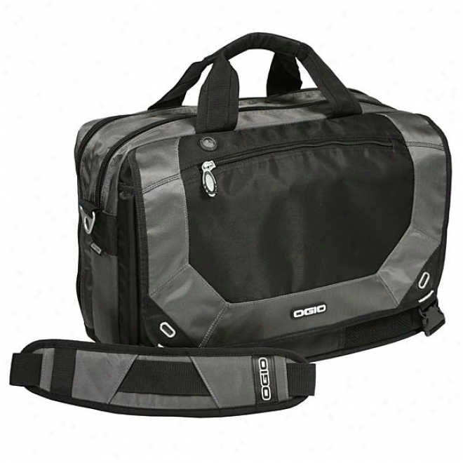 Corporate City Corp Messenger Bag