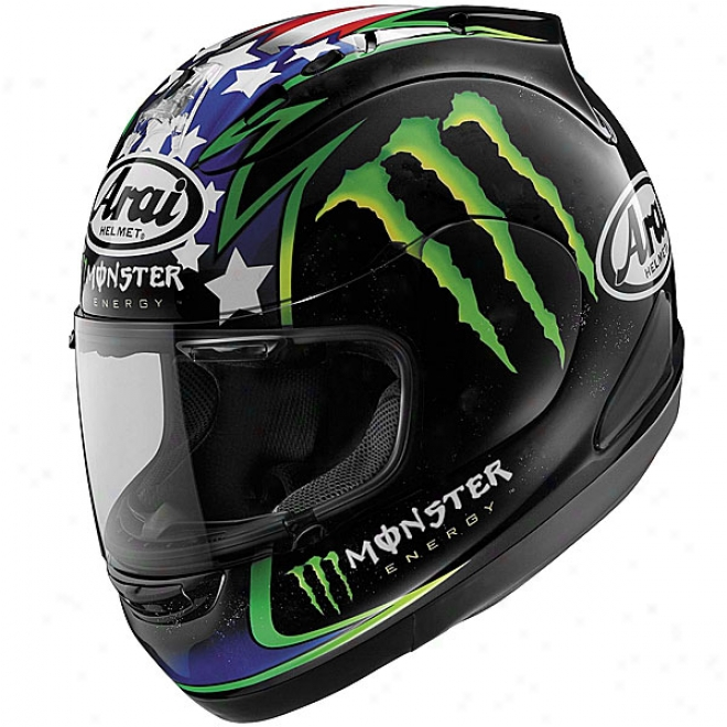 Corsair V Hopkins Monster Replica Helmet