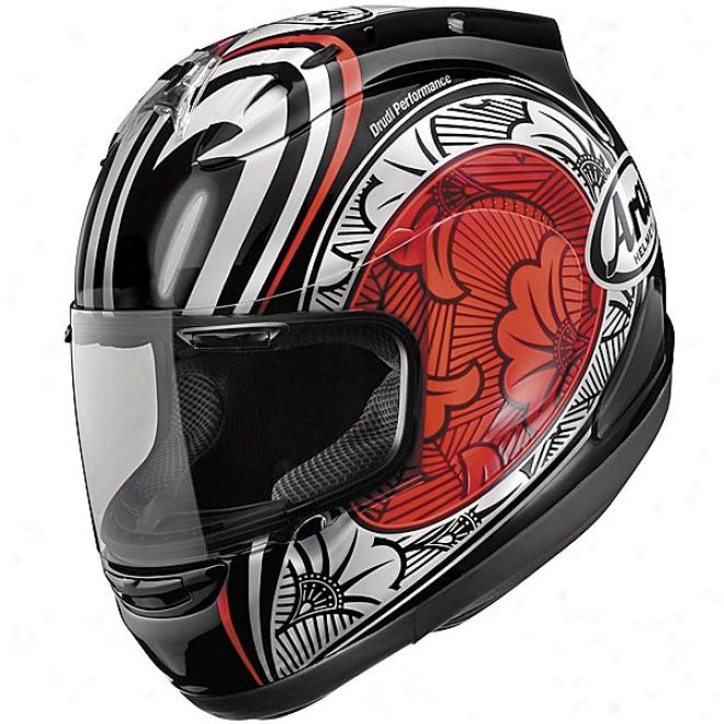 Corsair V Nakana Sakura Replica Helmet