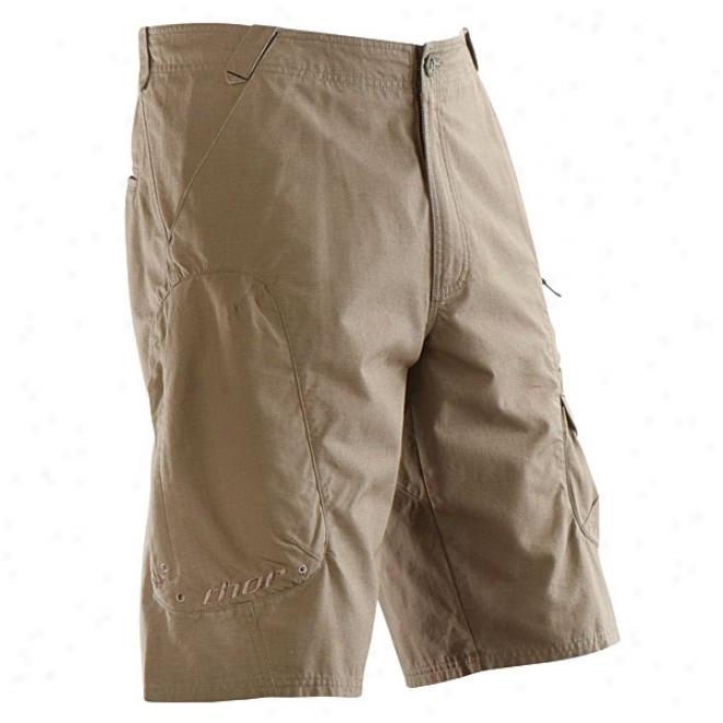 Covert Shorts