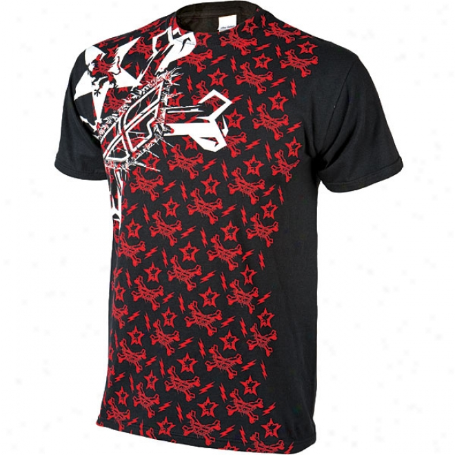Cross Bones T-shirt