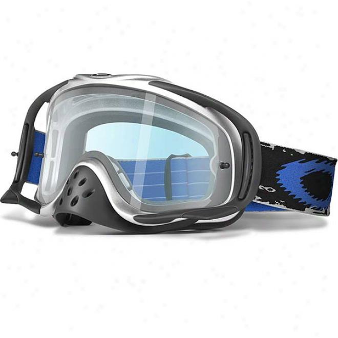 Croebar Snowcross Snow Goggles