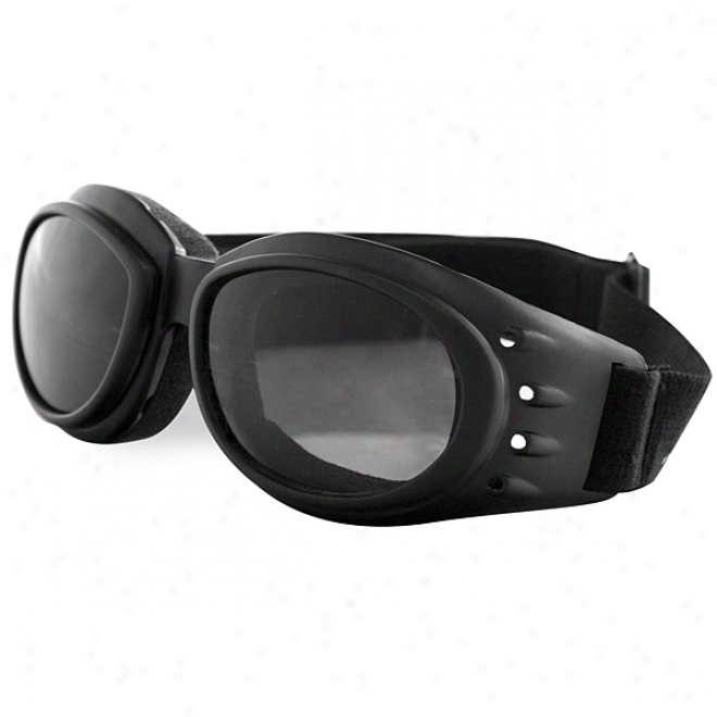 Cruiser Ii Interchangeable Goggles