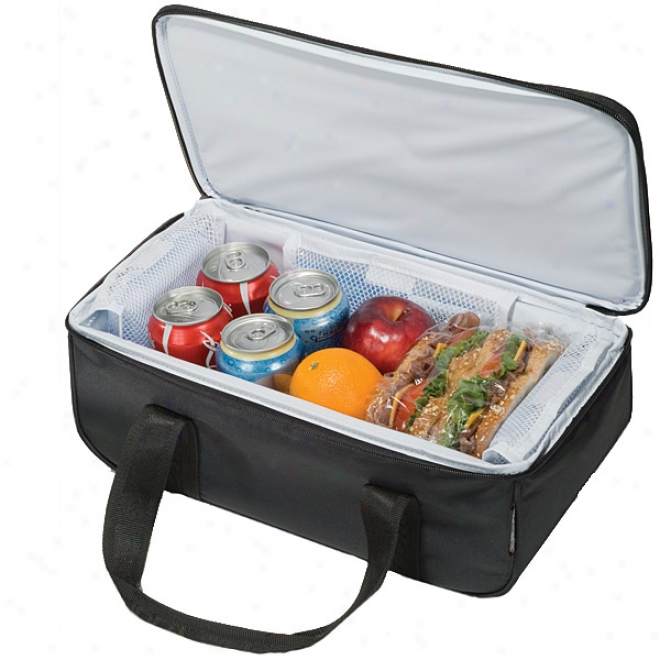 Cruiser Iii Sissybar Cooler Bag Insert