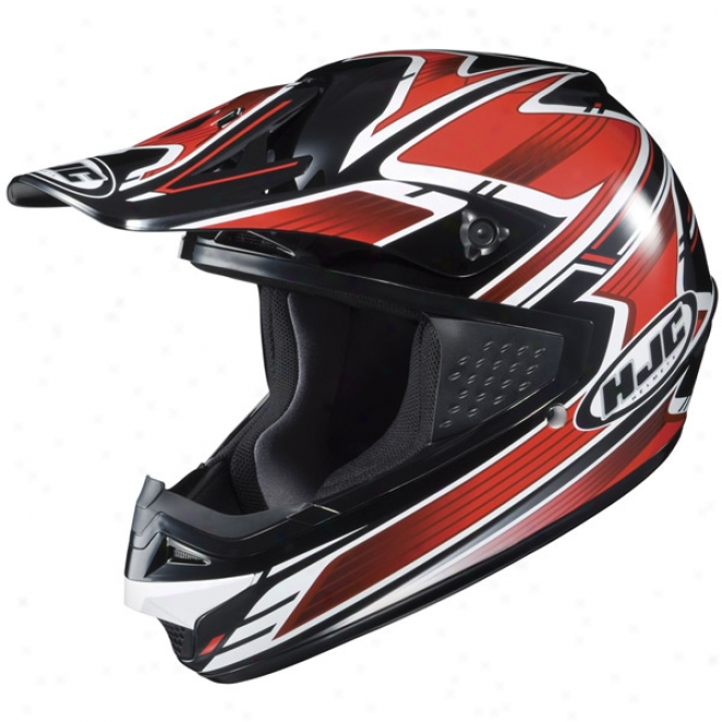 Cs-mx Thrust Helmet