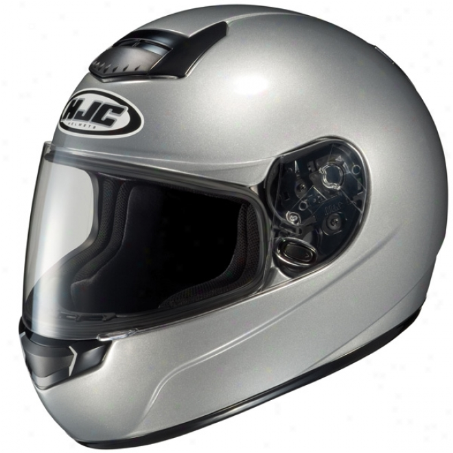 Cs-r1 Solid Helmet