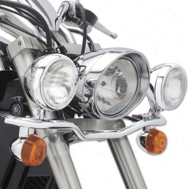 Cyrved Lightbar
