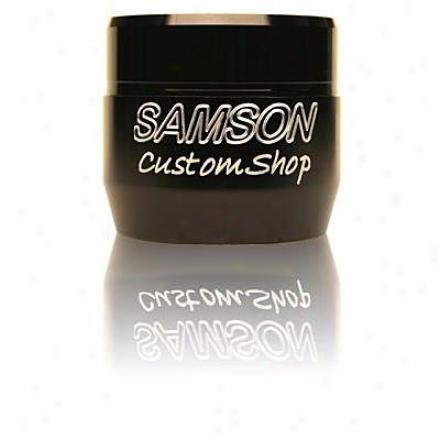 Custom Shop Billet End Caps
