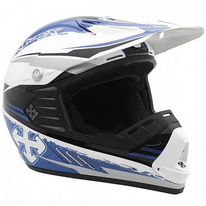 D-07 Streak Helmet
