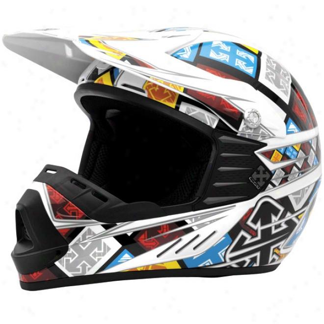D-07 Swatch Helmet