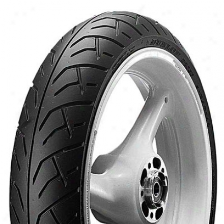 D205 Sport Touring Front Tire