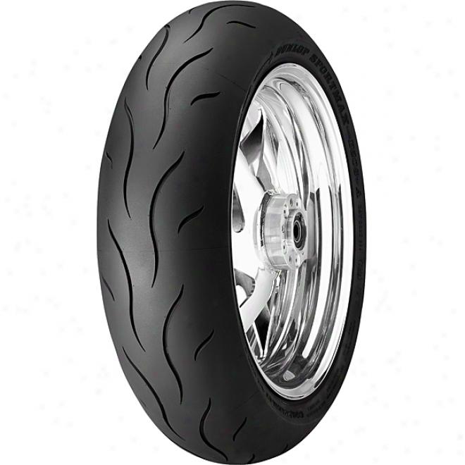 D208 Sm Rear Tire